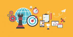 tools for healthcare regional marketing