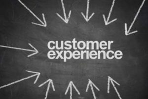 customers are demanding better experiences